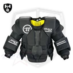 Warrior Ritual GT Pro Goalie Brustschutz