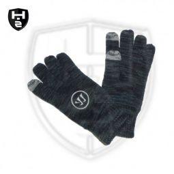 Warrior Knitted Handschuhe