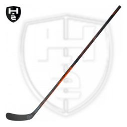 Warrior Covert QR1 SE One-Piece Stick