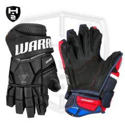 Warrior QRE 10 Handschuhe