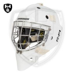 Warrior R/F1+ Goalie Maske