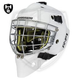 Warrior R/F1 Goalie Maske