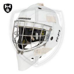 Warrior R/F1 Pro Goalie Maske