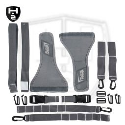 Warrior Ritual Elastic Strap Kit