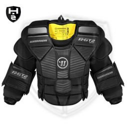Warrior Ritual GT2 Goalie Brustschutz