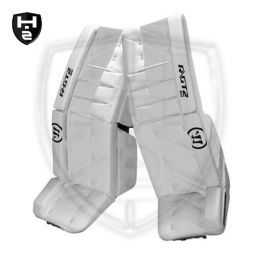 Warrior Ritual GT2 Goalie Schienen