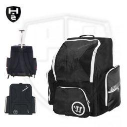 Warrior Roller Backpack