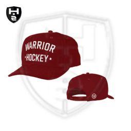 Warrior Snap Back Cap