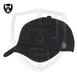 Warrior Team Semi Flat Peak Cap