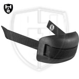 Warrior Torwart Maske Chin Cup