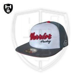 Warrior Hockey Trucker Cap