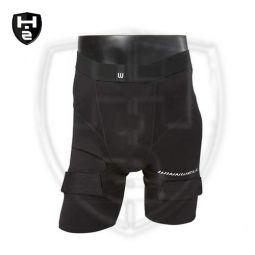Winnwell Compression Tiefschutz Shorts