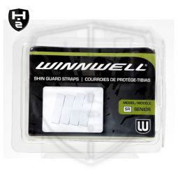 Winnwell Beinschutz Straps