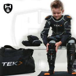 Powertek Starter Set Bambini