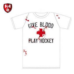 Scallywag Blood Shirt